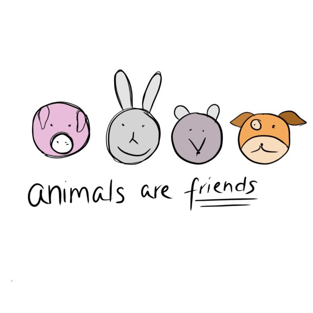 animals_are_friends